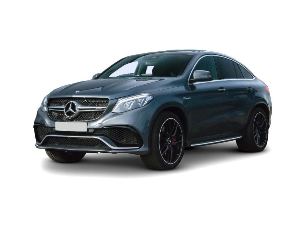 Mercedez Benz GLE